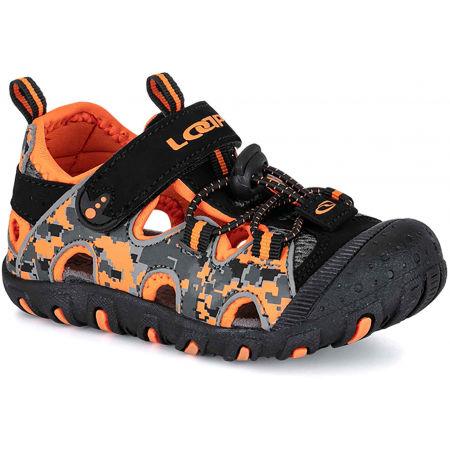 Loap LILY - Detská letná obuv