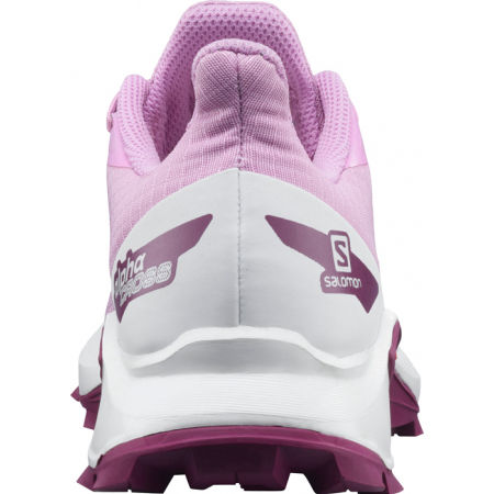 Детски туристически обувки - Salomon ALPHACROSS BLAST J - 3