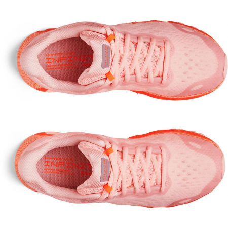 Дамски обувки за бягане - Under Armour W HOVR INFINITE 3 - 4