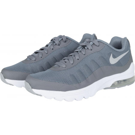 Boys' Leisure Shoe - Nike AIR MAX INVIGOR (GS) - 2
