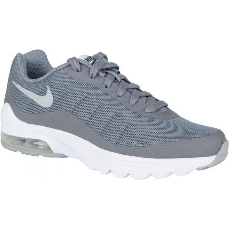 Nike AIR MAX INVIGOR GS - Chlapecká vycházková obuv