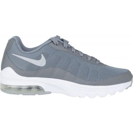Boys' Leisure Shoe - Nike AIR MAX INVIGOR (GS) - 3