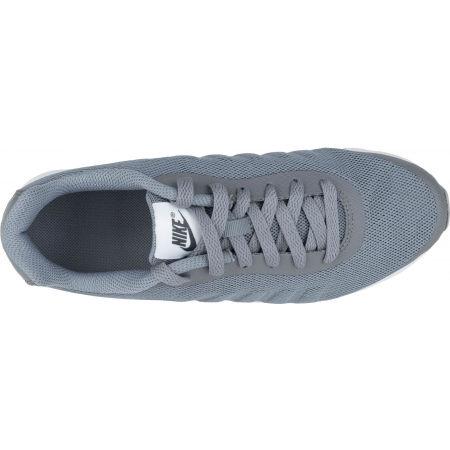 Boys' Leisure Shoe - Nike AIR MAX INVIGOR (GS) - 5