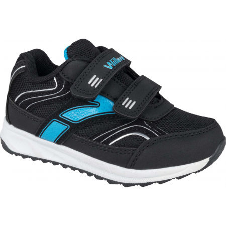 Willard REKS - Detská voľnočasová obuv