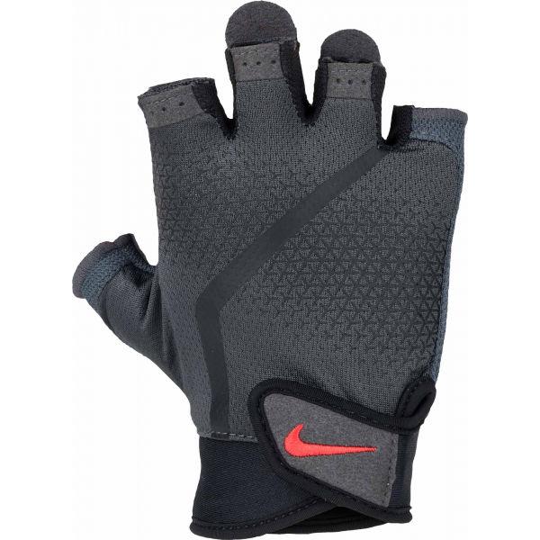 Nike EXTREME FITNESS GLOVES - Pánske fitness rukavice