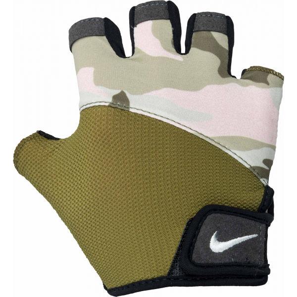 Nike GYM ELEMENTAL FITNESS GLOVES - Dámske fitnes rukavice