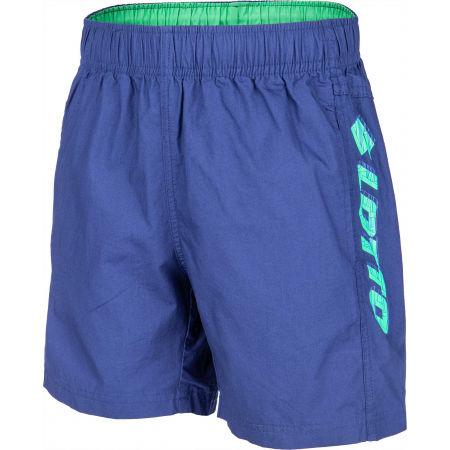 Lotto TODDOS - Pantaloni scurți de lenjerie pentru băieți