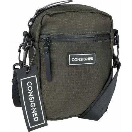Taška přes rameno - Consigned ODYSSEY OTIZ - 2