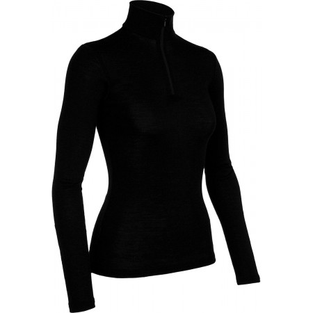 WMNS EDAY LS HZ - Women's long-sleeved thermo T-shirt - Icebreaker WMNS EDAY LS HZ - 1