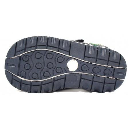 d91a428f8a7b Detské sandále - Acer SANDÁLE - 4
