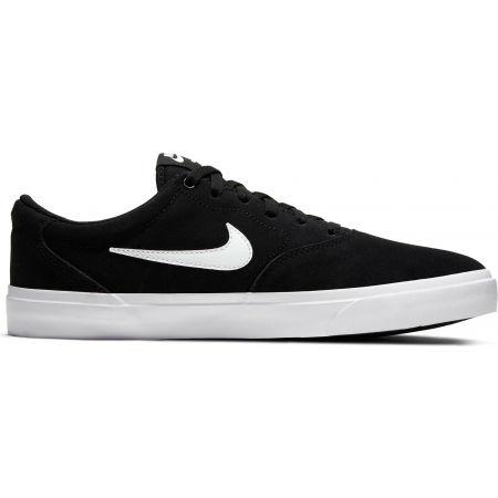 Nike SB CHARGE SUEDE - Obuwie miejskie męskie