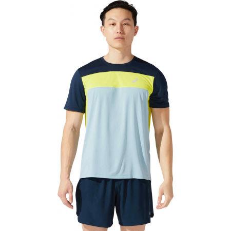 Asics RACE SS TOP - Men's running T-shirt