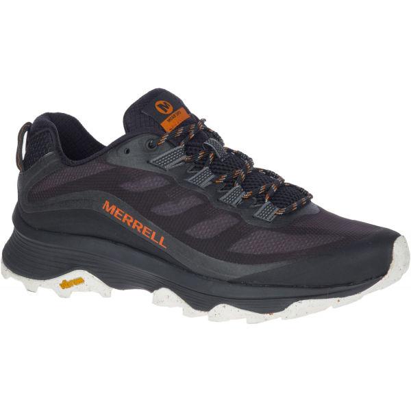 Merrell MOAB SPEED  12.5 - Pánská treková obuv