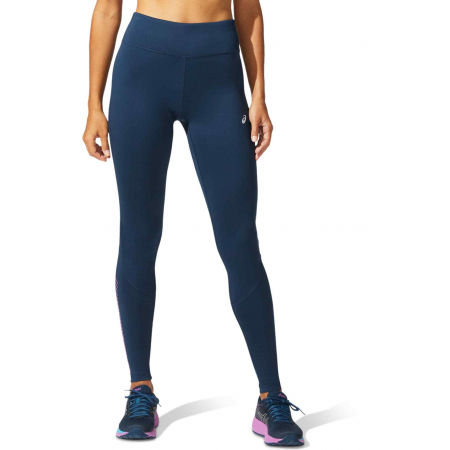 Asics ICON TIGHT - Legginsy damskie do biegania
