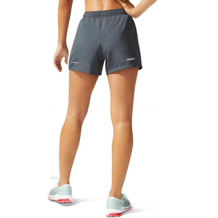 Women's running shorts - Asics ICON 4IN - 2
