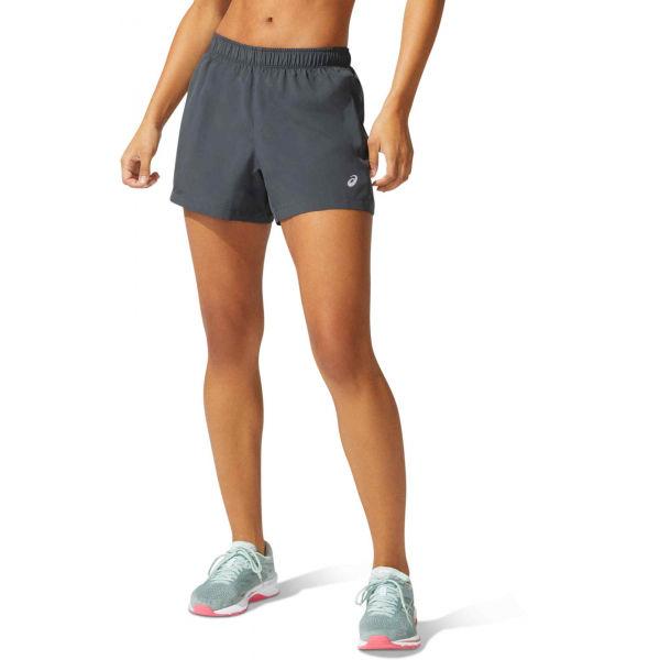 Asics ICON 4IN  M - Dámské běžecké šortky