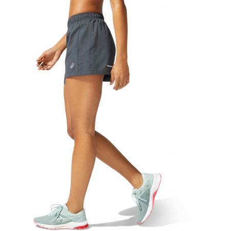 Дамски шорти за бягане - Asics ICON 4IN - 3