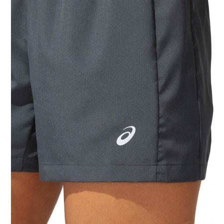 Women's running shorts - Asics ICON 4IN - 4