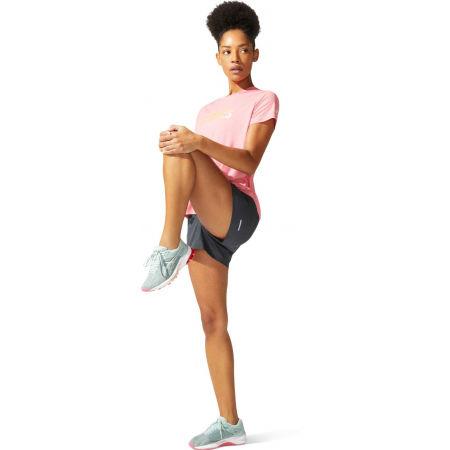 Women's running shorts - Asics ICON 4IN - 6