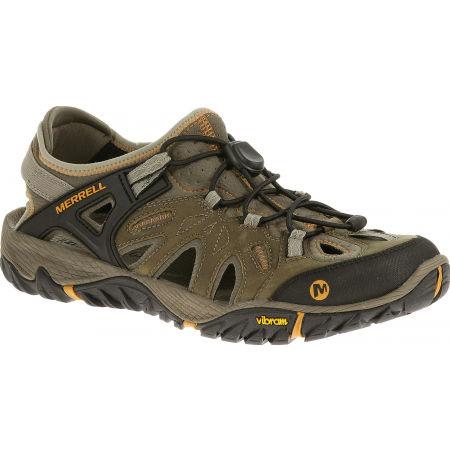 Merrell ALL OUT BLAZE SIEVE - Мъжки туристически сандали