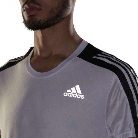 Men's T-shirt - adidas OWN THE RUN TEE - 6