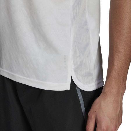 Men's T-shirt - adidas OWN THE RUN TEE - 7