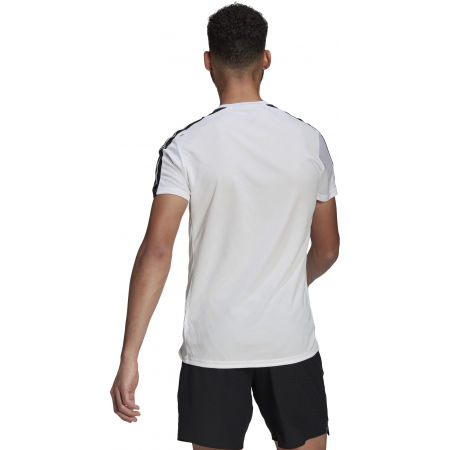 Men's T-shirt - adidas OWN THE RUN TEE - 4