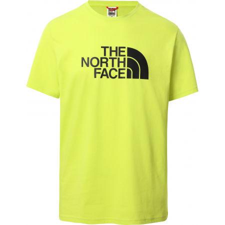 The North Face EASY TEE - Мъжка тениска