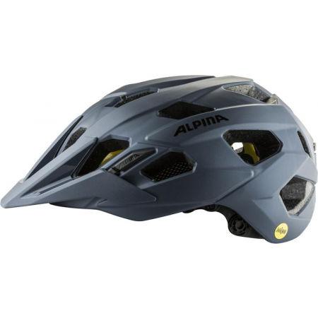 Alpina Sports PLOSE MIPS - Cyklistická prilba
