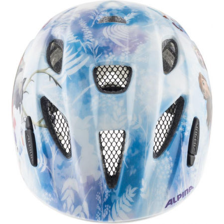 Cyklistická helma - Alpina Sports XIMO DISNEY - 2