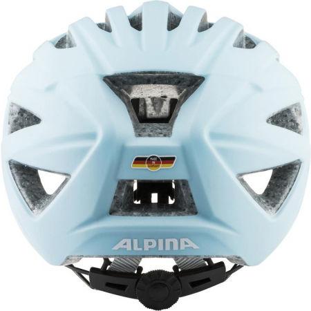 Cyklistická helma - Alpina Sports PARANA - 3