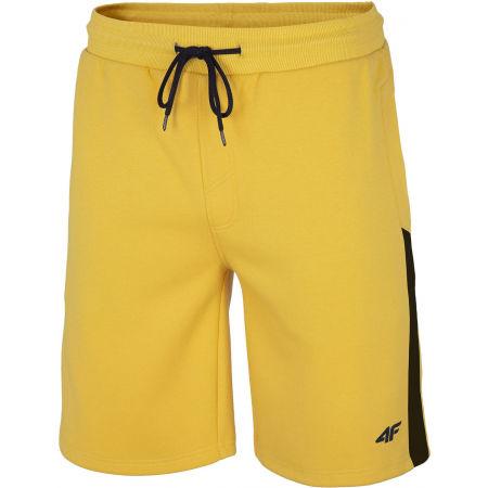 4F MEN´S SHORTS - Pantaloni scurți bărbați