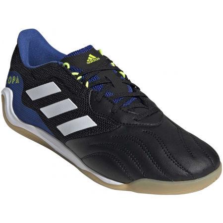 adidas COPA SENSE.3 IN - Obuwie piłkarskie halowe męskie