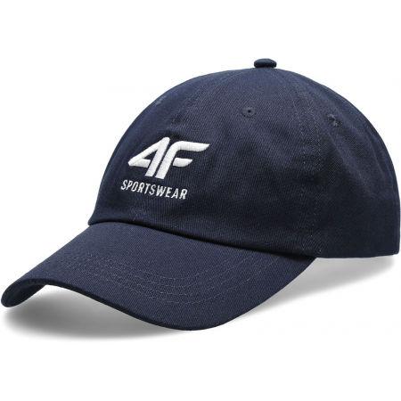 4F MEN´S CAP - Șapcă de bărbați