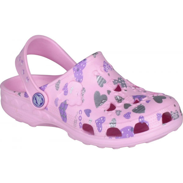 E-shop Coqui LITTLE FROG 25/26 - Dětské sandály