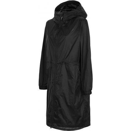 4F WOMEN´S JACKET - Dámský městský kabát