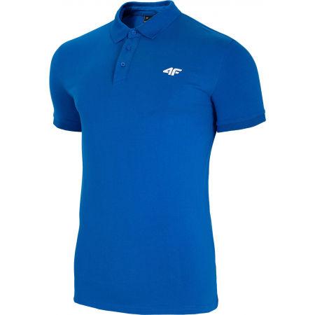 4F MEN´S T-SHIRT - Мъжка тениска