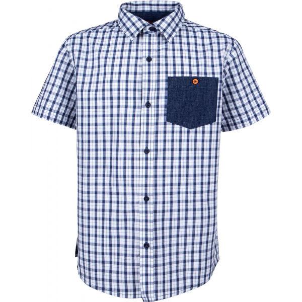 Lewro MELVIN  116-122 - Chlapecká košile