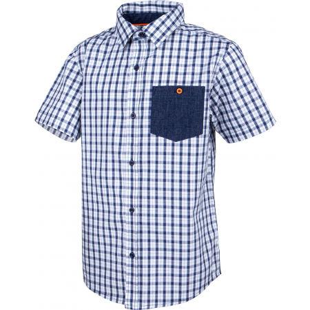 Chlapecká košile - Lewro MELVIN - 2