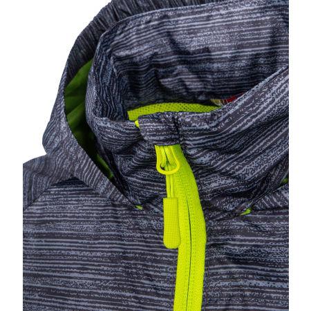 Chlapecká šusťáková bunda - Lewro TOFI - 4