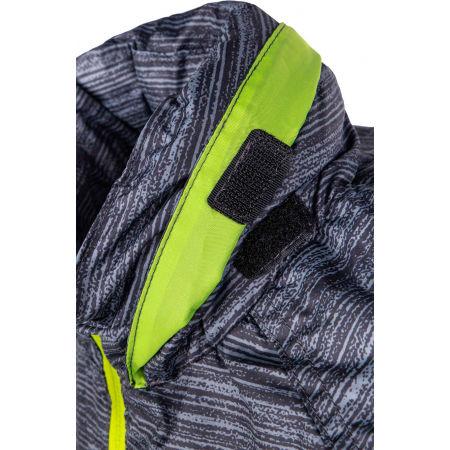 Chlapecká šusťáková bunda - Lewro TOFI - 5