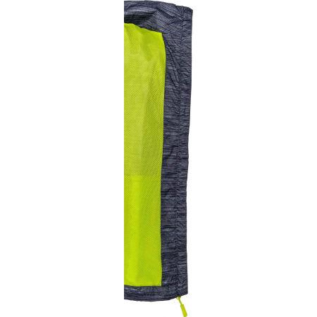 Chlapecká šusťáková bunda - Lewro TOFI - 6
