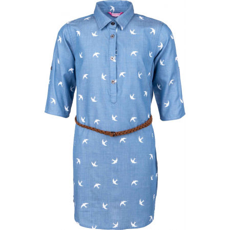 Lewro SANEM - Dievčenská košeľa
