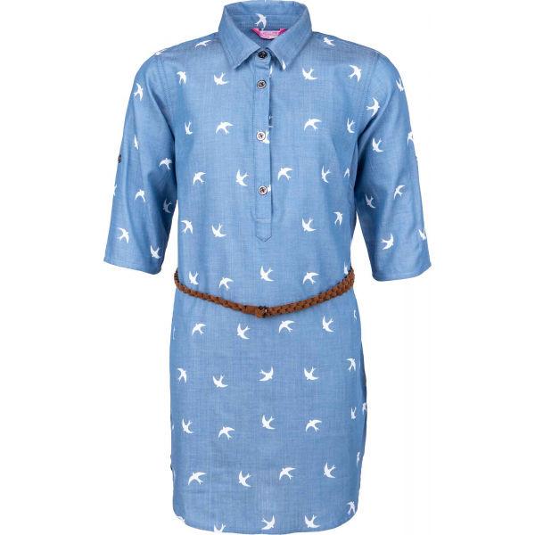 Lewro SANEM  164-170 - Dívčí košile