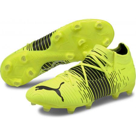 Puma FUTURE Z 3.1 FG/AG - Obuwie piłkarskie męskie