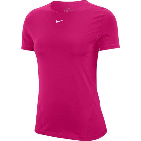Nike NP 365 TOP SS ESSENTIAL W - Koszulka damska