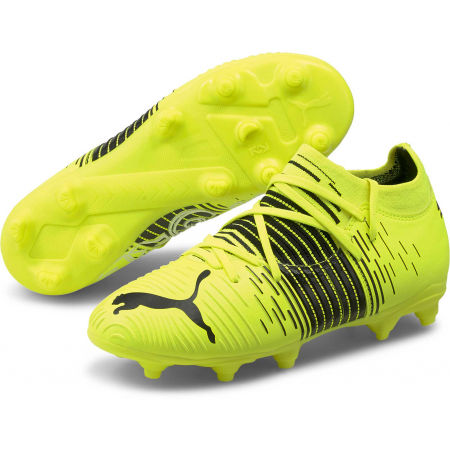 Puma FUTURE Z 3.1 FG/AG JR