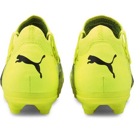 Obuwie piłkarskie dziecięce - Puma FUTURE Z 3.1 FG/AG JR - 6