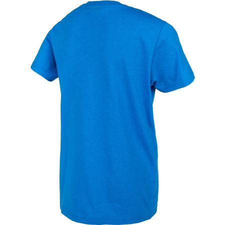Chlapčenské tričko - Lewro TERRY - 3