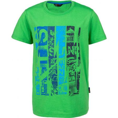 Lewro TERRY - Chlapčenské tričko